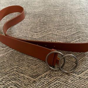 PacSun Brown Belt